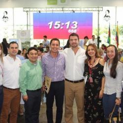 Santander Compra Santander llegó a El Socorro